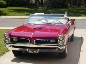 Pontiac Site 1966 Pontiac Gto Pictures Cargurus