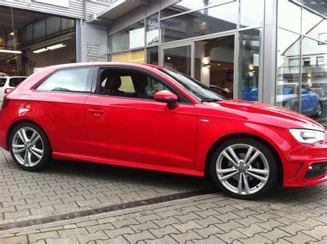 Audi A3 8p Spurverbreiterung by Allgemein Spurplatten Spurverbreiterungen Am Audi A3