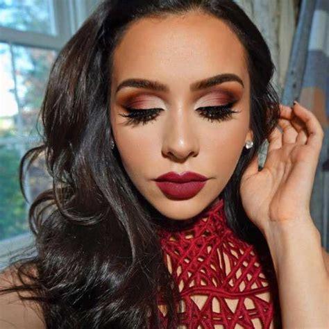 natural makeup tutorial for oily skin 34 matte makeup tutorials the goddess