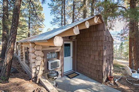 Vallecito Lake Cabins by Cabin 23 Durango Vacation Rentals Pine River Lodge