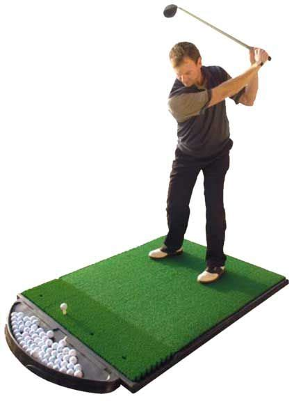 Hank Haney Golf Mat by 17 Best Images About Golf On Golf Practice