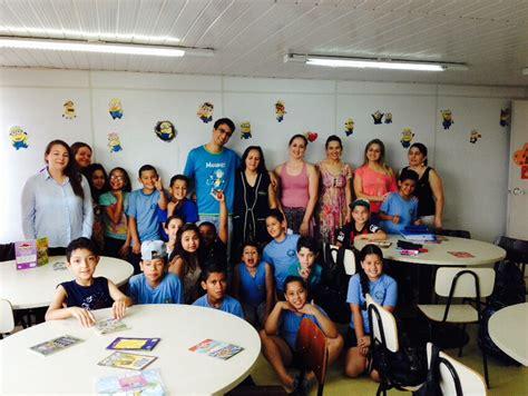 Visiting schools in Curitiba   Brazilian Experience