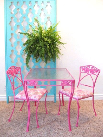 1000 Ideas About Patio Furniture Sets On Pinterest Pink Patio Furniture