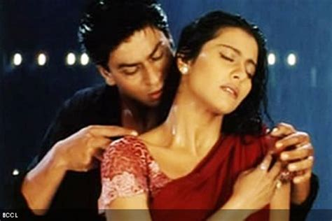 kuch hota hai that moment