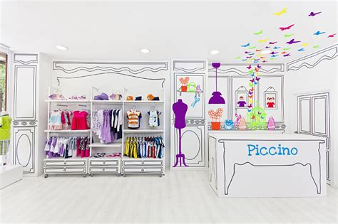 kid clothing stores cool kid s clothing store interior design archinspire