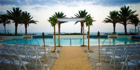 Wedding Venues Fort Lauderdale by Fort Lauderdale Weddings Get Prices For Wedding
