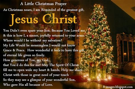 christmas prayer as christmas nears i am reminded of the