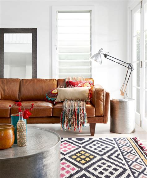 trend spotted tribal decor modern