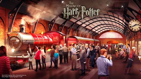 The Great Hall Harry Potter london harry potter tours getyourguide
