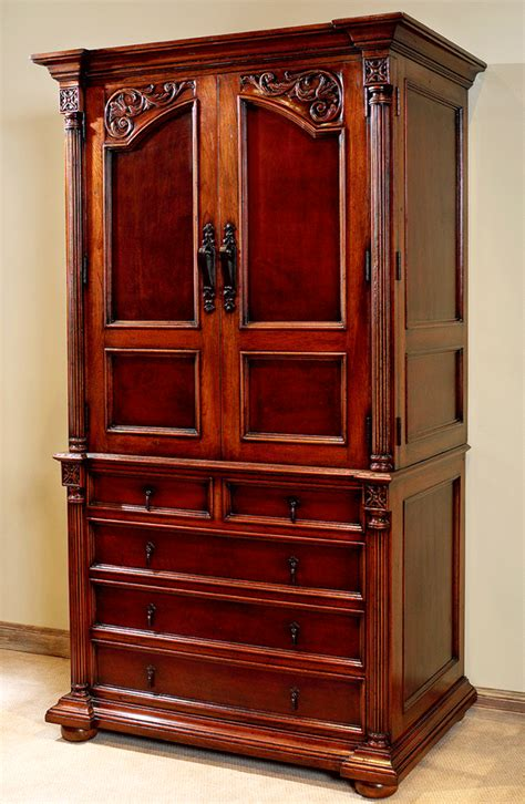 best broyhill computer armoire 28527