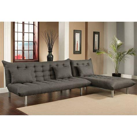 abbyson sectional sofa elegant abbyson living beverly grey fabric sectional