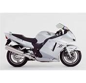 1996  2007 Honda CBR 1100 XX Super Blackbird Pictures