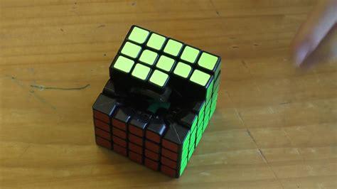 tutorial rubik 5x5 español 5x5 rubik s cube assemble and disassemble tutorial mf5