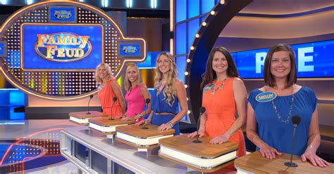 Tallahassee Sisters To Be On Family Feud Tonight What Is A Family Feud