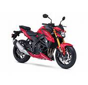Suzuki Adds New GSX S750 And R125 ABS For 2017  Autoevolution