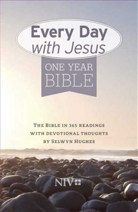 desire jesus one year devotional a 365 day devotional to help encourage refresh and strengthen your daily walk with desire jesus daily devotions books every day with jesus one year niv bible media ministry