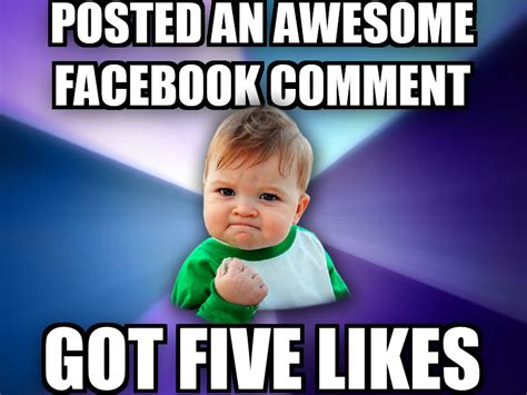Photo Comment Meme - cool memes facebook image memes at relatably com
