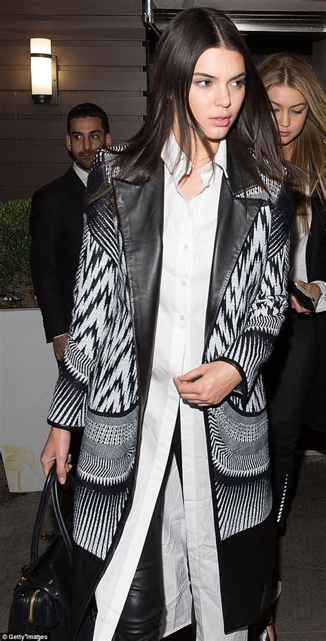 Jenner Popular Detox Tea by Keegan Wright And Kendall Jenner Follow A