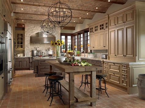 100 country style kitchen ideas for 2018 kitchens