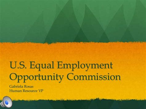 Eeoc Number Search Eeoc Overview