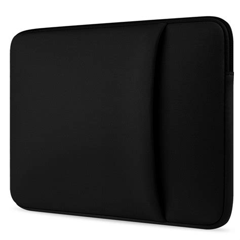 Soft Sleeve Macbook Pro 15 Inch Black T3010 1 soft sleeve macbook pro 15 inch black jakartanotebook