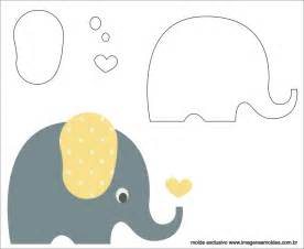 molde de elefante pictures to pin on pinterest tattooskid