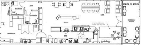 28 coffee shop floor plans free kitchen floor plan typical starbucks floor plan google search plan