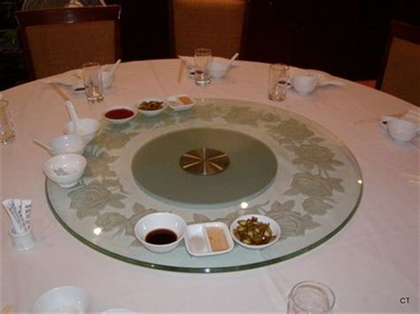 glass table top lazy susan glass tops glass network malaysia