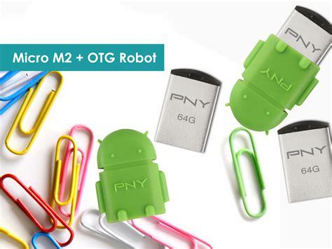 Jual Usb Otg Kaskus pny akhirnya jual otg robot dan micro m2 di indonesia