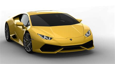 yellow lamborghini front lamborghini hurac 225 n attracts 700 orders in its first month