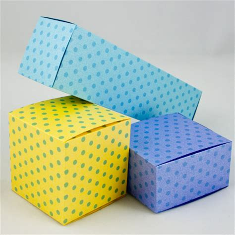 pattern box how to make a collapsible sqaure box pattern boxes and