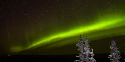 best month to see northern lights in alaska best time of night to see northern lights in alaska