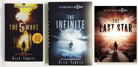 libro the 5th wave book 9 things we know about the last star from rick yancey s twitter feed penguin teen