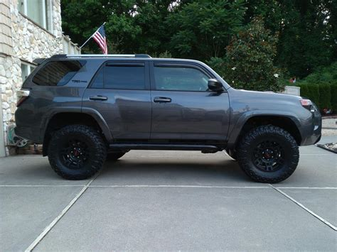 largest toyota largest tires on toyota tacoma trd html autos post