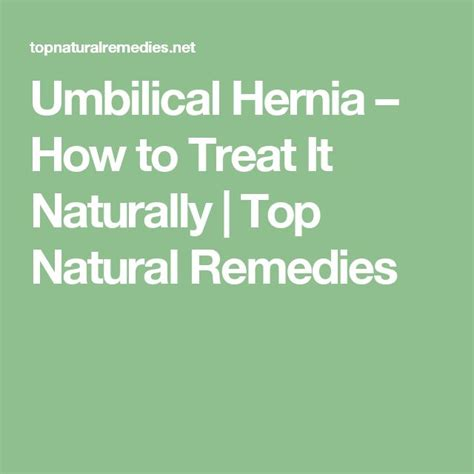 25 best ideas about umbilical hernia on hernia exercises healing diastasis recti