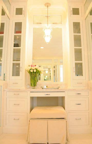 Built In Vanity Bedroom by Built In Vanity Chestnut Hill Home Home Sweet Home