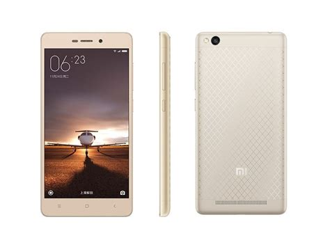 Baterai Xiaomi Redmi 3 xiaomi redmi 3 with 4100mah battery 5 inch display launched technology news