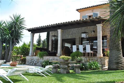rentals in mancor de la vall villas apartments