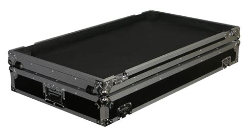 Mixer Allen Heath Gl2400 32 Ch odyssey fzgl2200432w flight zone console for allen