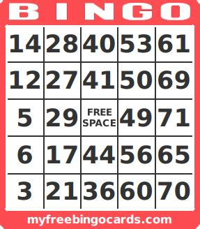 printable number bingo cards 1 75 printable christmas number cards to 25 search results