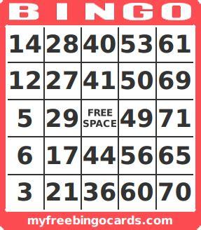 printable number bingo cards 1 100 print template category page 261 sawyoo com