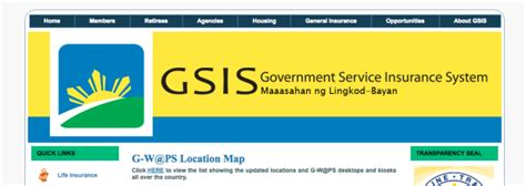 gsis housing loan program eal 2 thinking port