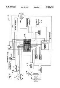 patent us5409373 burner housing for multi furnaces patents