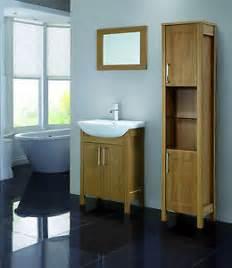 cavalier sendai free standing bathroom vanity unit basin