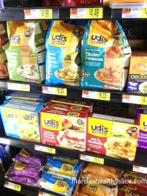 walmart food list of gluten free foods at walmart food ideas