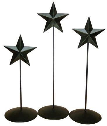 Decorative Stars For Homes by Barn Stars Country Home Decor Store Rustic Primitive