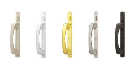Pella Patio Door Lock Pella Commercial Entrance And Patio Door Hardware Pella Professional
