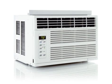 can a window air conditioner cool rooms best window air conditioners window mounted room ac units