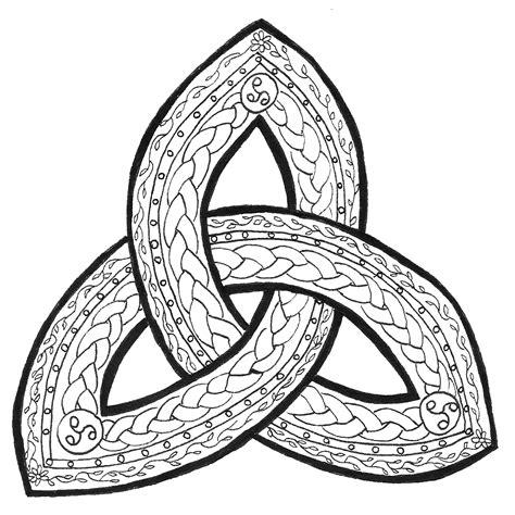 Hannah S Artblog Celtic Knots Celtic Knot For