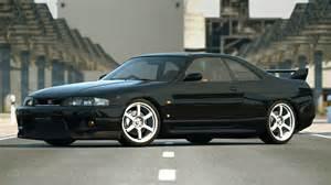 Nissan R33 Skyline Nissan Skyline Gt R R33 V Spec Gran Turismo 6 By